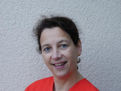 Cornelia Schmitz