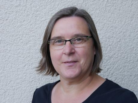 Brigitte Protzmann
