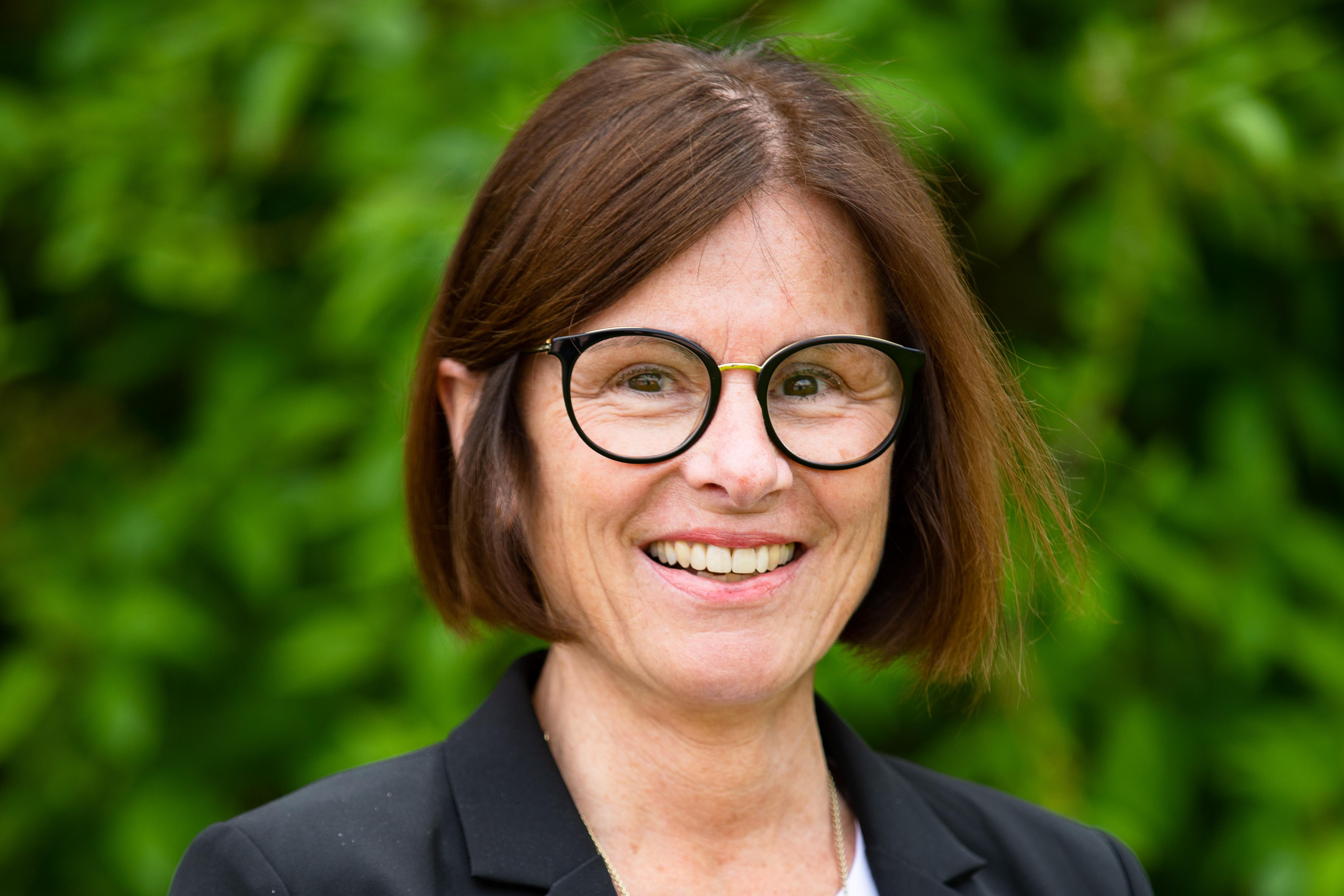 Annelie Jungblutt