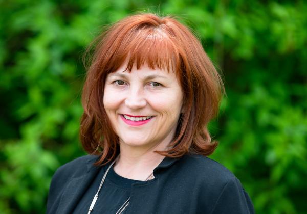 Sabine Reisdorff